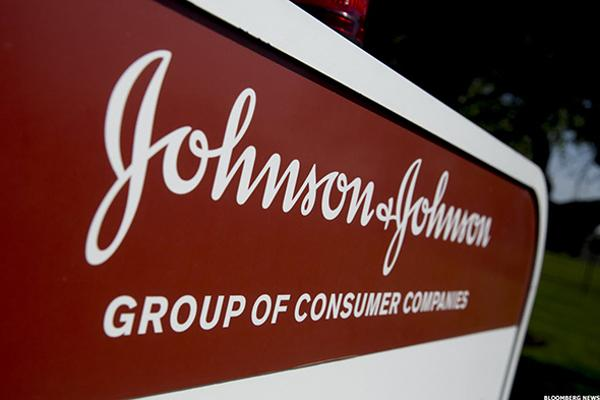 Heartening News for J&J: Americans Feel 'Great' About the Economy