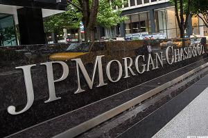 JPMorgan (JPM) Stock Up, Creates Executive Role for Cloud Services