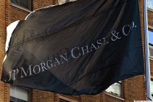 JPMorgan (JPM) Stock Lower, Keefe Bruyette: WaMu Settlement a 'Small Positive'