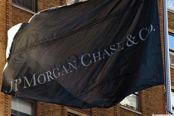 JPMorgan Chase Hires GE Capital Exec to Lead Southeastern Expansion