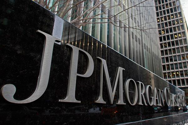 For Home Buyers, JPMorgan Offers a Dose of Reality (Television)