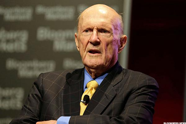 10 Stocks That Have Made Julian Robertson's Tiger Cubs a Lot of Money