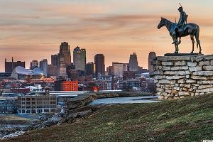 Kansas City Delivers an Economic Pick-Me-Up
