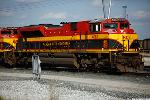 Kansas City Southern Will Take the Slow Track Down