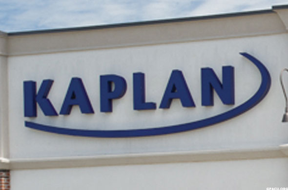 kaplan work from home