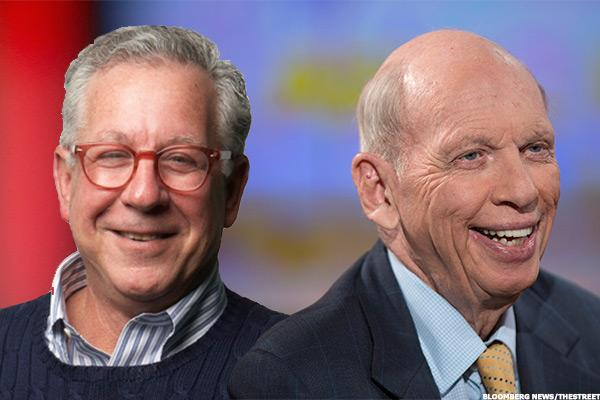 Byron Wien vs. Doug Kass: Who Has Better 'Surprises' Forecasted for 2016?