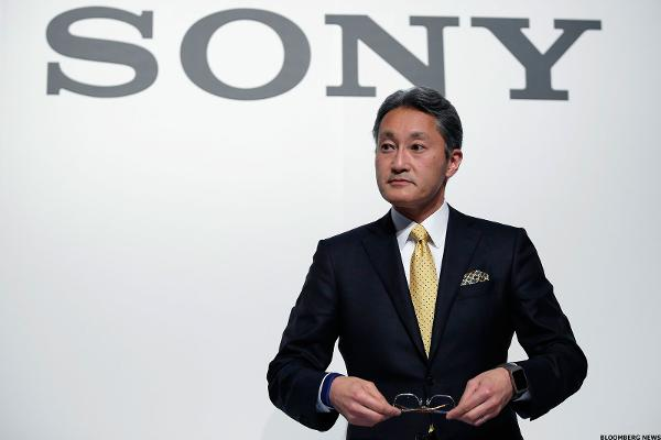 HDR Is the 'Buzzword' of Today's TV Industry, Sony CEO Hirai Says