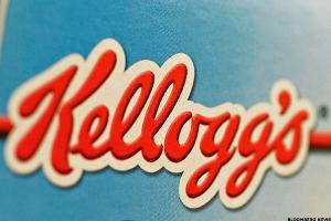 Cramer: Maybe Kraft Wants Just Part of Kellogg