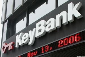 KeyCorp (KEY) Stock Gains on Q3 Beat