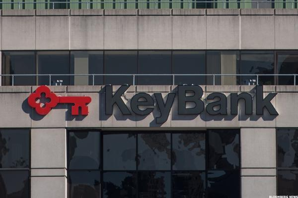 KeyCorp (KEY) Stock Surging After Hours on First Niagara Deal Approval