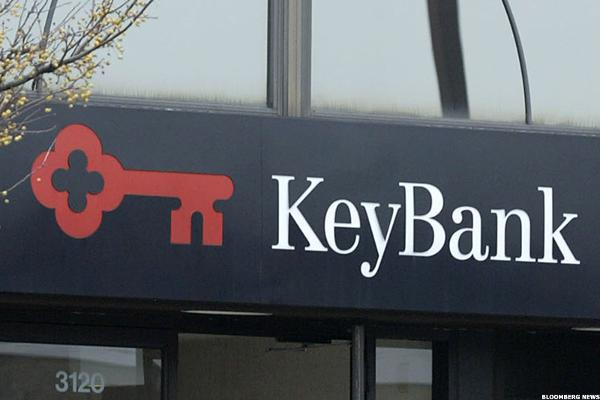 Why KeyCorp and BankUnited Are Better Investments Than Stocks of Big Banks