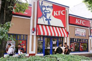 Yum! Brands (YUM) Stock Slides, RBC Downgrades