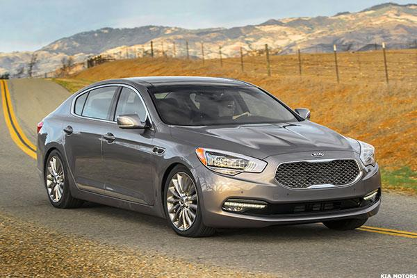Kia America S Most Reliable Car Brand Study Shows Thestreet