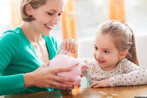 Why Your 4-Year-Old Should Have an IRA