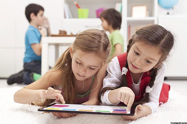 Modern Classroom Quiz ~ The best tablets for kids thestreet