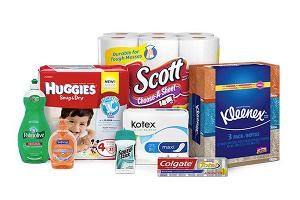 Buy Kimberly-Clark on Near-Term Weakness