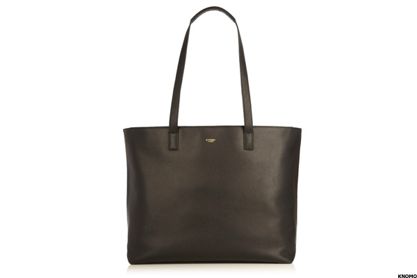 Heralded As A Beautifully Well Designed Laptop Tote The Knomo Maddox Is Surprisingly Lightweight And Ideal For Busy Executive