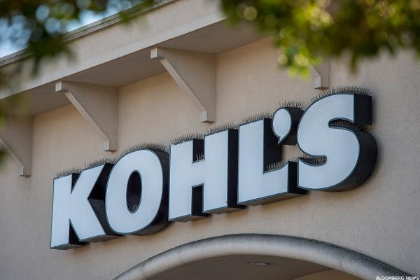 Kohl's Is Dressed to Digress