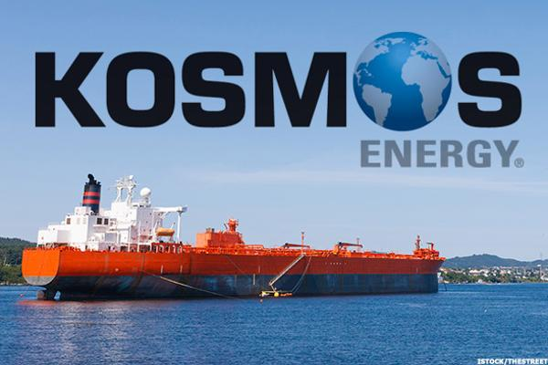 Here's Why Kosmos Energy (KOS) Stock is Soaring Today