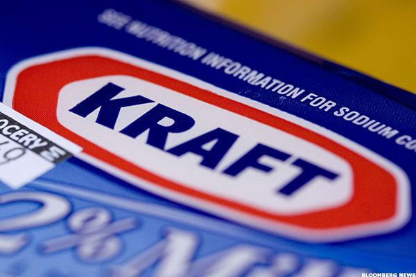 Kraft Heinz Khc Stock Closes Up Ahead Of Earnings Jim Cramers