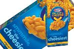 Kraft Heinz Slips After Reporting First Combined Quarterly Results