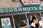 Will Krispy Kreme's Outlook Disappoint? Why Investors Should Take Profits