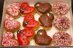 The Perfect Valentine's Day Gift Is a Big Box of...Doughnuts?