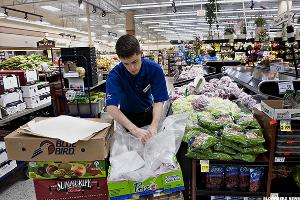 Kroger Might Be Better Deal for Investors than Albertsons' IPO