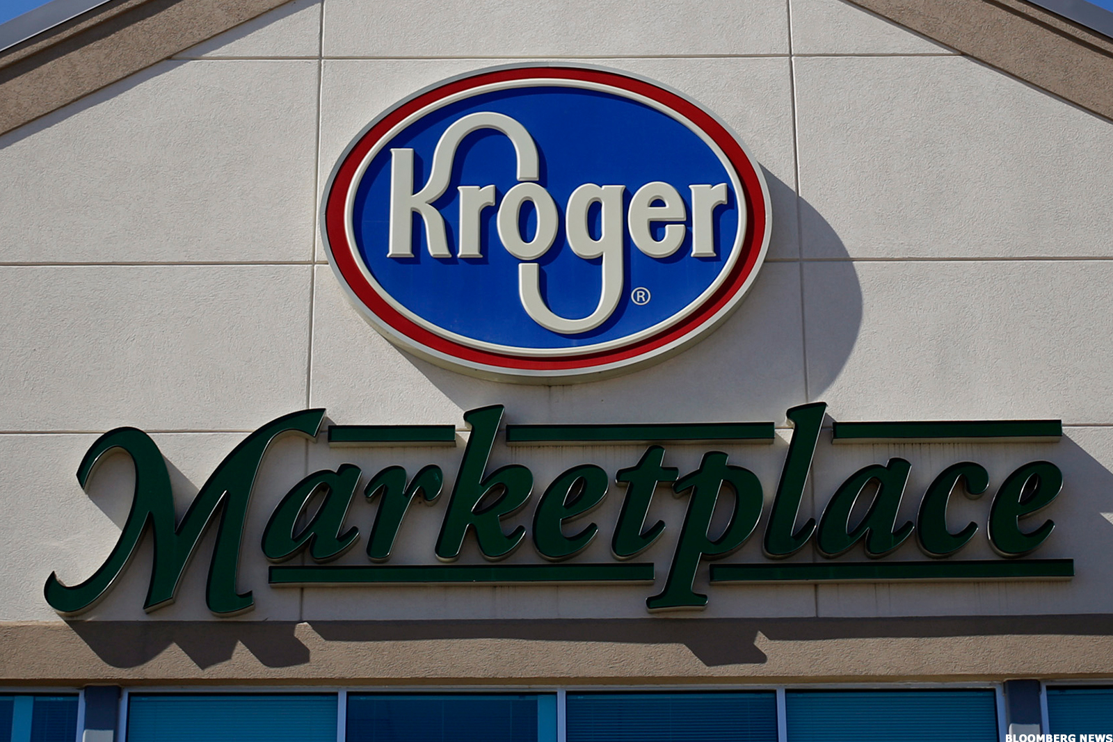 kroger target market Kroger co tumbled the most in six months after the supermarket chain missed analysts' sales estimates and margins continued to narrow in the company's fiscal second quarter.