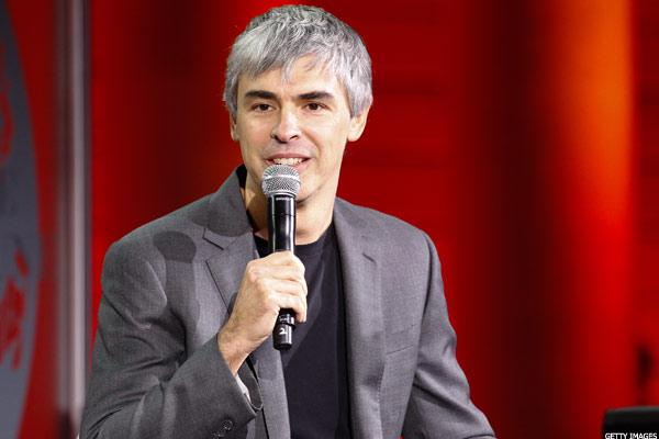 Larry Page's Flying Vehicle; Netflix Raises Capital -- Tech Roundup