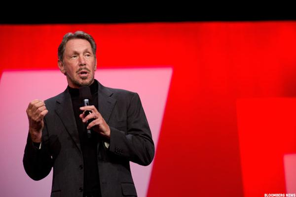 Oracle vs. Salesforce: Who Will Get to $10 Billion in Cloud Revenue First?