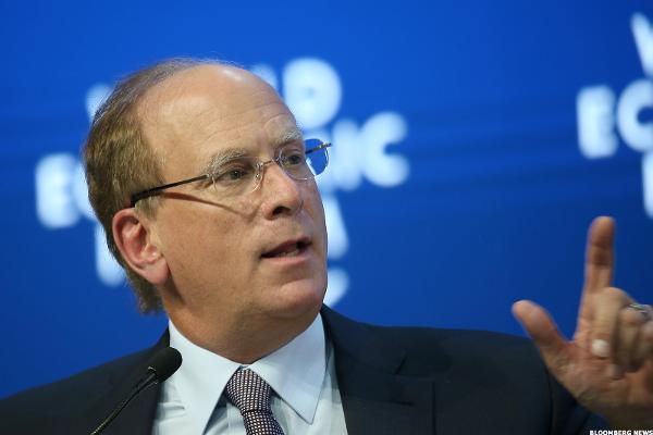 Technology Will Change the Entire Ecosystem of What We Do: BlackRock's Fink