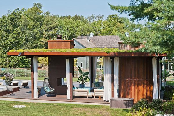 Superb What A Green Roof Costs You On The Way To Saving Everything