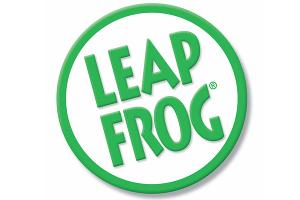 Here's Why LeapFrog (LF) Stock is Up Today