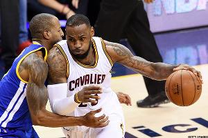 Disney, Time Warner Get LeBron, Steph Curry and Skyrocketing Costs Under New NBA TV Deal