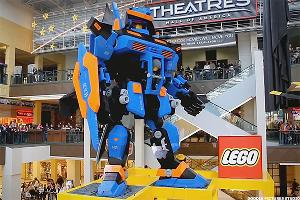 How Will Mattel (MAT) Stock Be Affected by LEGO Plant Expansion?
