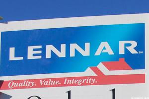 Lennar Lacks Upside Leadership