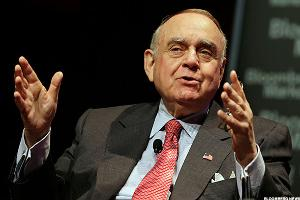 Leon Cooperman Discusses His Top Stock Picks on CNBC