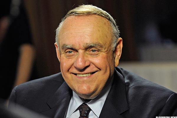 Insider Trading Charges Filed Against Omega Advisors, Leon Cooperman
