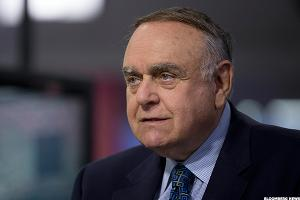 Leon Cooperman Granted Exemption to Keep Raising Money for Hedge Fund