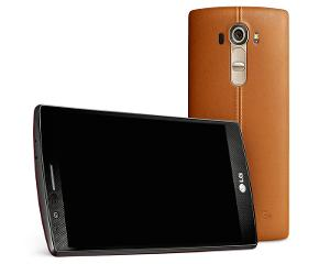 LG G4 Smartphone Review -- Incremental Improvements for LG's Flagship Phone