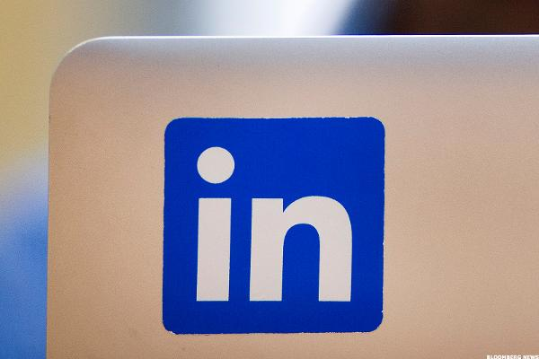 LinkedIn (LNKD) Stock Increases, Launching Educational Platform