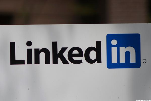 LinkedIn (LNKD) Stock Higher in After-Hours Trading on Q2 Earnings Beat