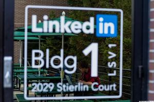 Will LinkedIn's Sinking Value Draw Activists?
