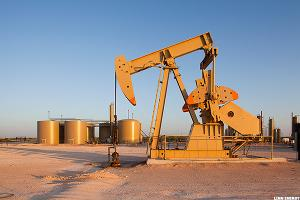 Jim Cramer -- Pioneer, PDC Energy Impress, Even With Low Oil Price