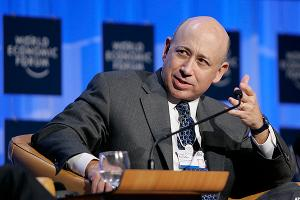 Goldman Sachs (GS) CEO Blankfein on How the Bank Will Grow in 'Not the Best of Markets'