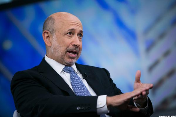 Goldman Complains After Squeaking Past Fed's Bank Stress Test