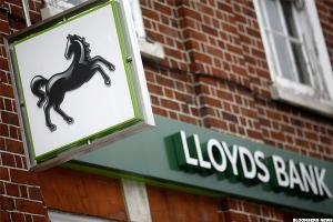 Will Lloyds Banking (LYG) Stock Be Helped by Additional Layoffs?