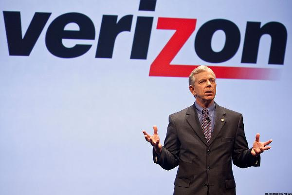 Verizon Says It's Open to Deals With Comcast and Disney as Firm Prepares to Report Earnings