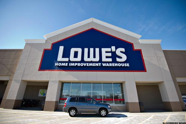 Lowe's Gets Absolutely Destroyed by Long-Time Foe Home Depot